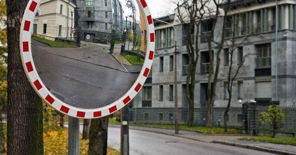 ТОП-10: самые дорогие кварталы Петербурга