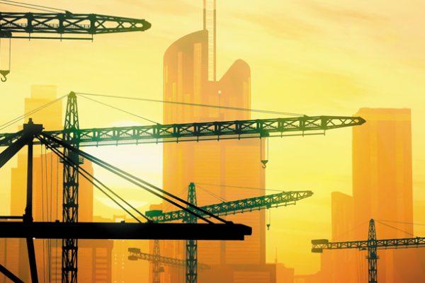 Строящееся жилье: что новенького
