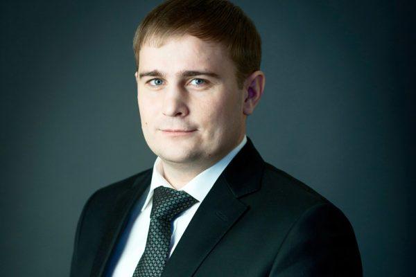 Николай Гражданкин