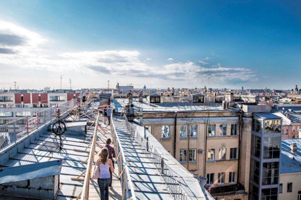 Москва vs Петербург: и кто культурная столица?