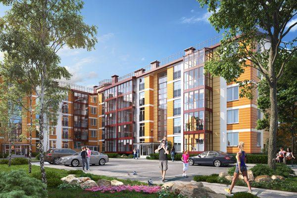 В офисе застройщика ООО «Терминал-Ресурс» состоится презентация нового малоэтажного жилого комплекса.