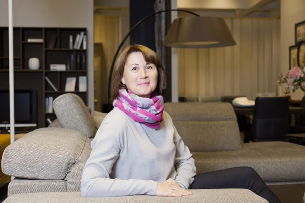Елена Колбанева