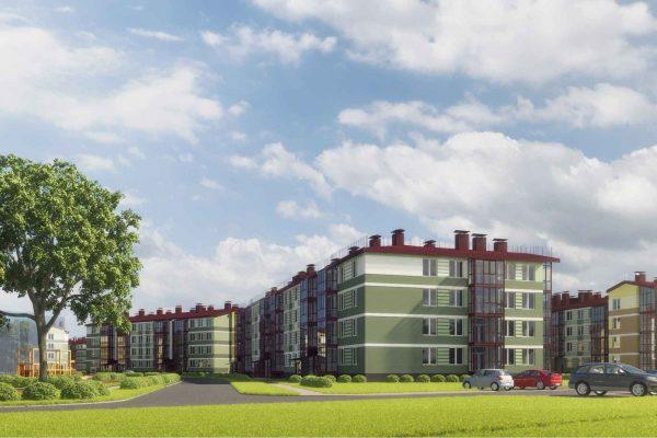 Получено заключение о соответствии застройщика и проектной декларации (ЗОС) для «Образцового квартала 8»