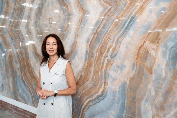 Компания «Нэнси» – партнер конкурса «Золотой Трезини-2021»
