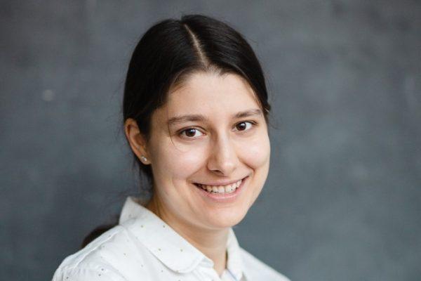 Основатель АНО «Идеи для музеев» Анна Михайлова: «Золотой Трезини» будет способствовать совершенствованию работы музеев