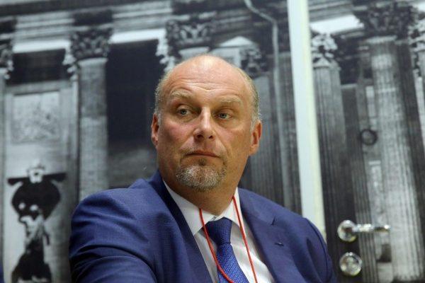 Комитет по развитию туризма Санкт-Петербурга поддержал конкурс «Золотой Трезини»