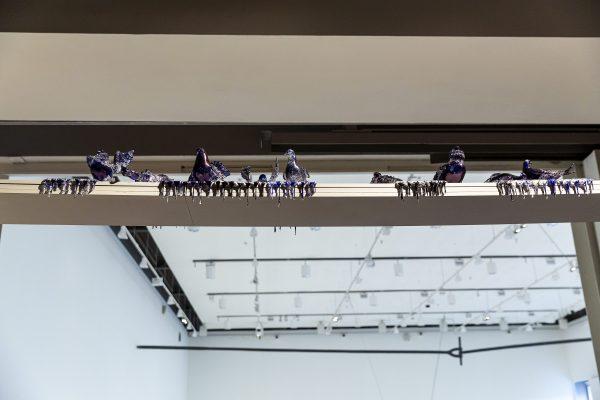 """Выставка """"GLASSTRESS. Окно в будущее»"""