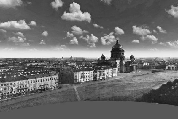Эксперты рассказали, как не превратить Петербург будущего в бесформенное поле застройки